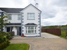 30 Cuirt Ashling, Donegal Road, Ballybofey, Co. Donegal, F93 A0E1