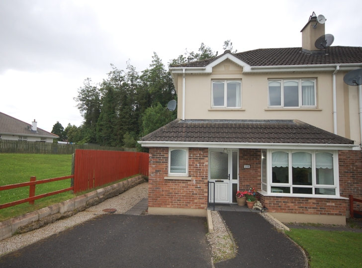 108 Blue Cedars, Ballybofey, Co. Donegal, F93 D6F4