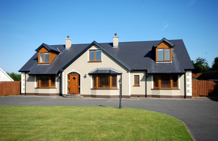 Finn Farm Lane, Cappry, Ballybofey, Co. Donegal, F93 WE18
