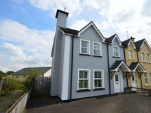 26 Ash Meadows, Drumboe, Stranorlar, Co. Donegal, F93 K4A4
