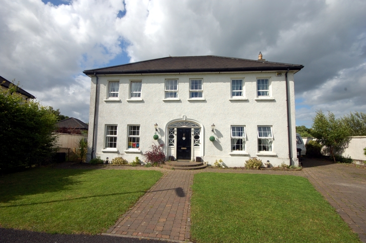 4 The Cedars, Ballybofey, Co. Donegal, F93 K596