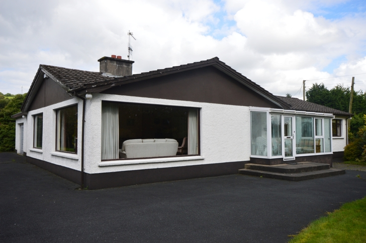 Orchard Lodge, William Street, Raphoe, Co. Donegal, F93 NY03