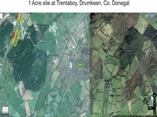 Trentaboy, Drumkeen, Co. Donegal