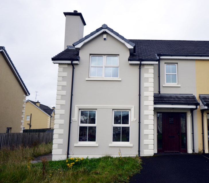88 Flax Fields, Convoy, Co. Donegal, F93 PC62