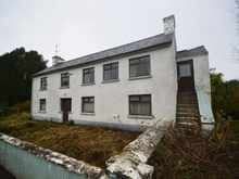 The Old Schoolhouse, Aughagault, Drumkeen, Co. Donegal, F93 KTW8