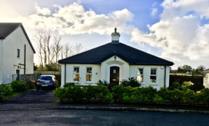 67 The Park, Blue Cedars, Ballybofey, Co. Donegal, F93 H6R9