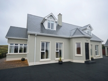 Kilbarron House, Corker, Rossnowlagh, Co. Donegal, F94 PT86