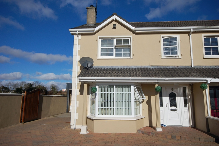 42 Coill an Airgid, Donegal Road, Ballybofey, Co. Donegal, F93 X8C3