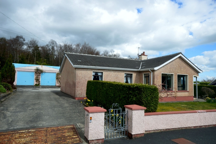 Beechwood Lawn, Dunwiley, Stranorlar, Co. Donegal, F93 RRD9