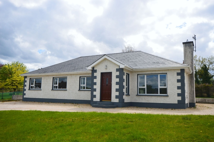 Glenfin Road, Cappry, Ballybofey, Co. Donegal, F93 P0A6