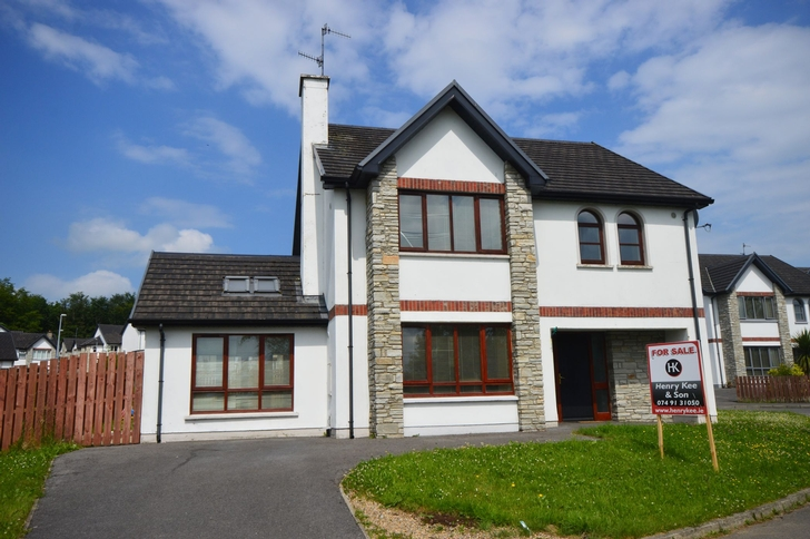74 Forest Park, Killygordon, Co. Donegal, F93 Y190