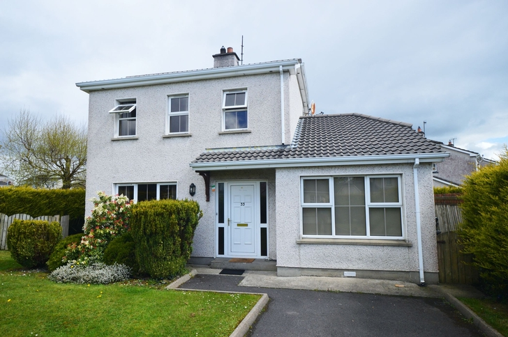 33 Blackrock Drive, Ballybofey, Co. Donegal, F93 EP95