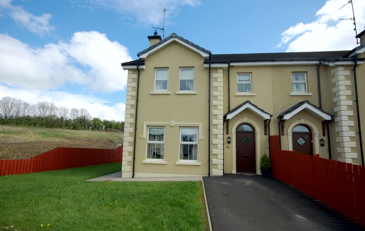 52 Flaxfields, Convoy, Co. Donegal, F93 XD56