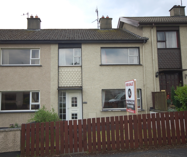 545 Ard McCool, Stranorlar, Co. Donegal, F93 A7X6
