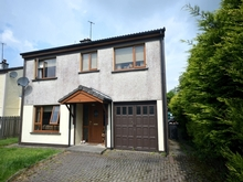 25 Glenview Park, Ballybofey, Co. Donegal, F93 R2H6