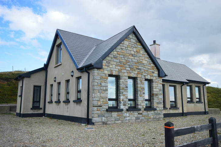 The Beach House, Dooey, Lettermacaward, Co. Donegal, F94 KX30