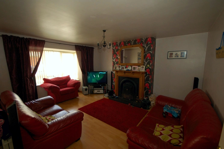 12 Ard Na Meala, St Johnston, Co Donegal, F93 RX31