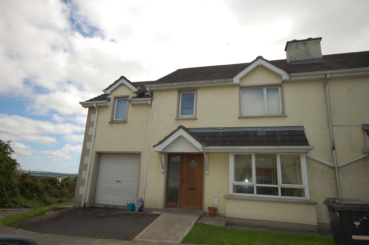 11 Ard Na Meala, St Johnston, Co Donegal, F93 X308