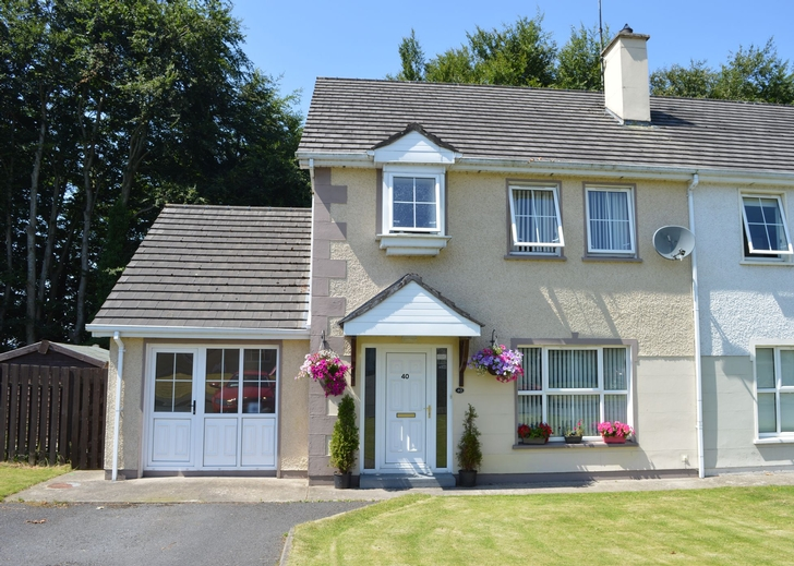 40 The Beeches, Navenny, Ballybofey, Co. Donegal, F93 V8P7