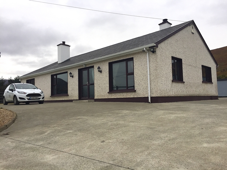 Green Acre, Stroangibbagh, Cloghan, Co. Donegal, F93 P6RE
