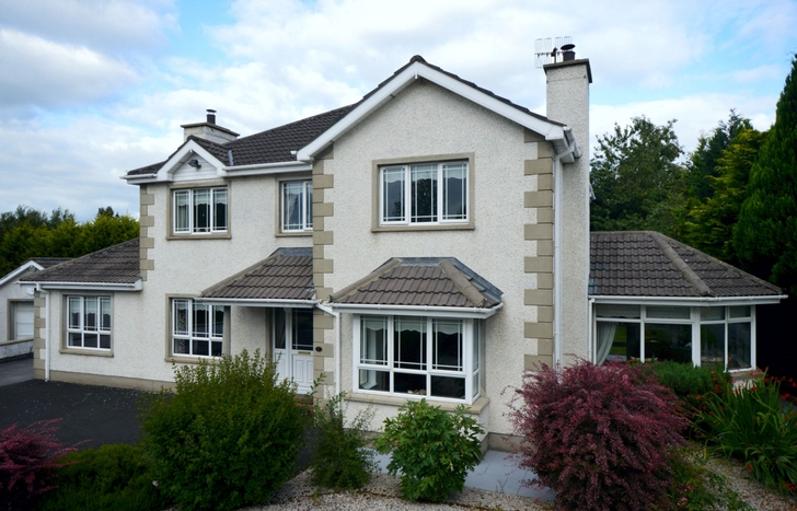 7 Blue Cedars, Ballybofey, Co. Donegal, F93 A210