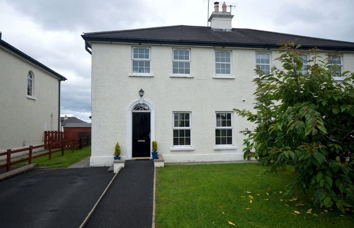 41 The Park, Blue Cedars, Ballybofey, Co. Donegal, F93 F7K4