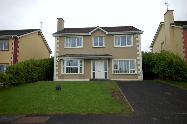 27 Lawnsdale, Ballybofey, Co. Donegal, F93 C623