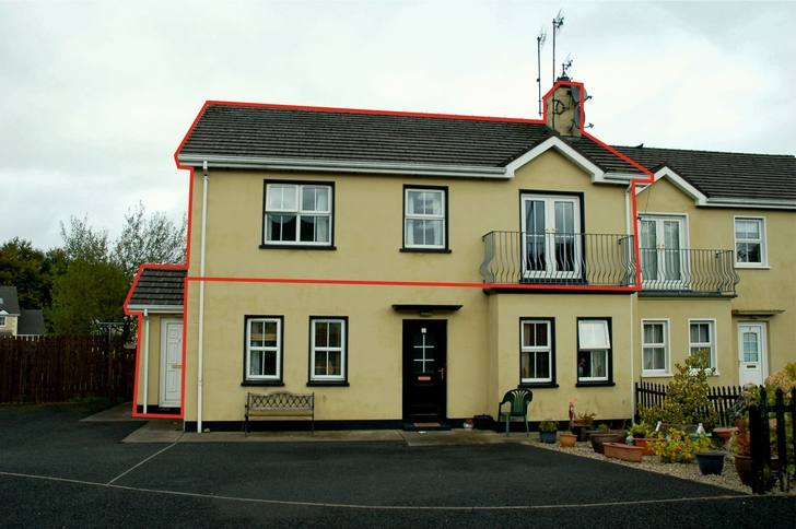Apt. 1 The Beeches, Navenny, Ballybofey, Co. Donegal, F93 HW31