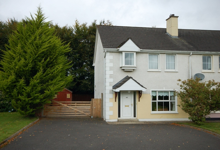 60 The Beeches, Ballybofey, Co. Donegal, F93 F9R2