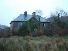 Carricknagore House and Farm, Killybegs, Co. Donegal