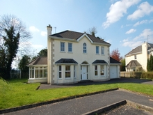 6 The Beeches, Navenny, Ballybofey, Co. Donegal, F93 X7K7
