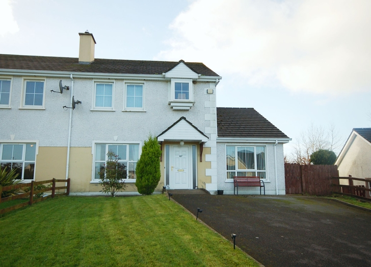 167 The Beeches, Ballybofey, Co. Donegal, F93 A0D8