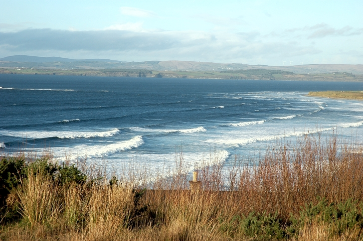 Coolmore Road, Rossnowlagh, Co. Donegal