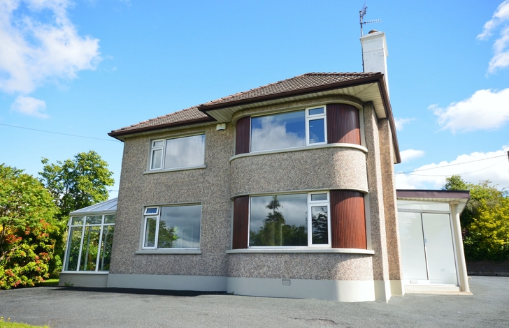 Glenfin Road, Ballybofey, Co. Donegal, F93 W6PK