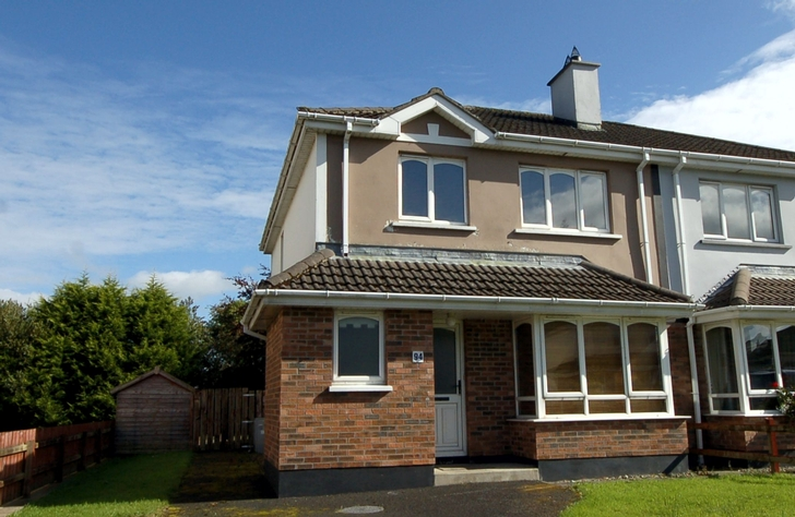 94 Blue Cedars, Ballybofey, Co. Donegal, F93 X5C8