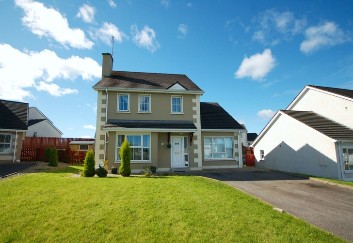 114 The Beeches, Navenny, Ballybofey, Co. Donegal, F93 F4W7