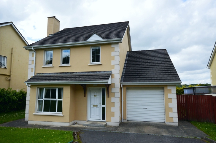 11 The Beeches, Navenny, Ballybofey, Co. Donegal, F93 PX86