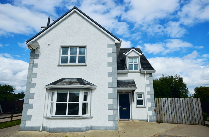 9 Cuirt Aishling, Donegal Road, Ballybofey, Co. Donegal, F93 A2Y2
