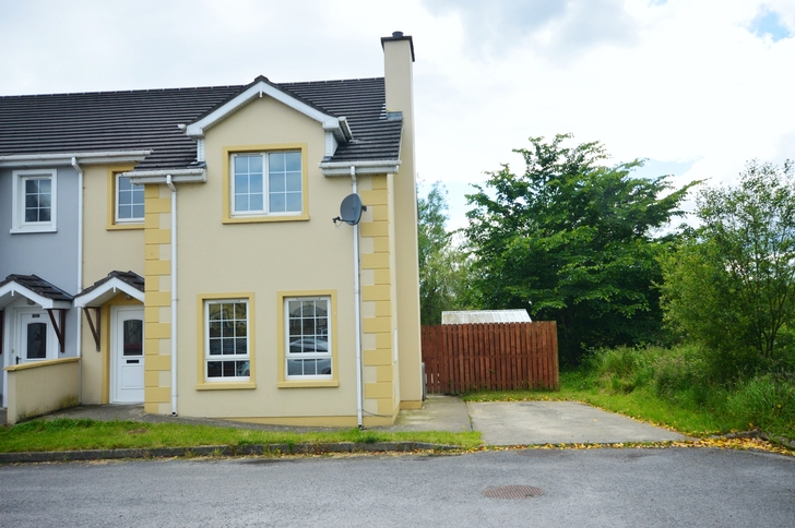 13 Diamond Court, Castlefin, Co. Donegal, F93 D8W6