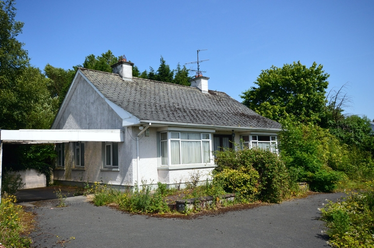Green Rushes, Trusk Road, Ballybofey, Co. Donegal, F93 P8W9