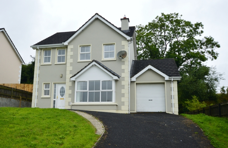 57 St Jude's Court, Lifford, Co. Donegal, F93 F6RV