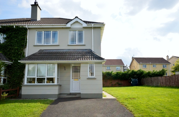 35 Blue Cedars, Glenfin Road, Ballybofey, Co. Donegal, F93 DR92
