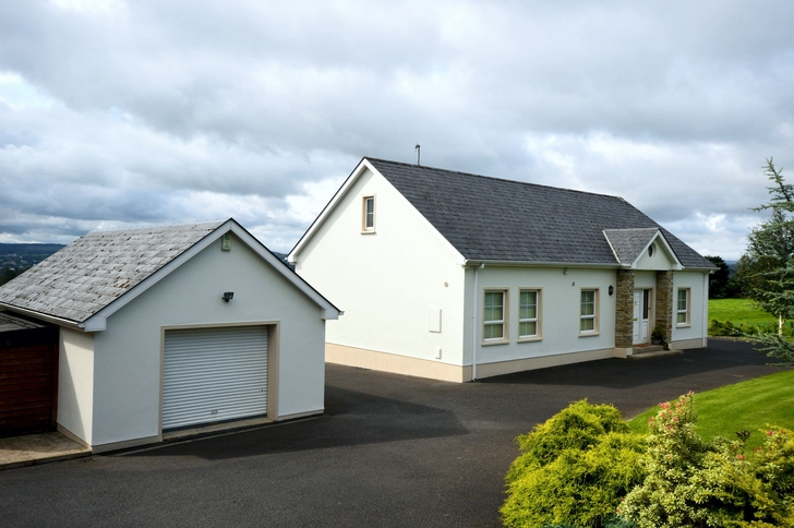 Drumboe Upper, Stranorlar, Co. Donegal, F93 K751