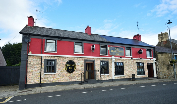 White Horse Inn/Breen's Bar, Main Street, Convoy, Co. Donegal, F93 N228