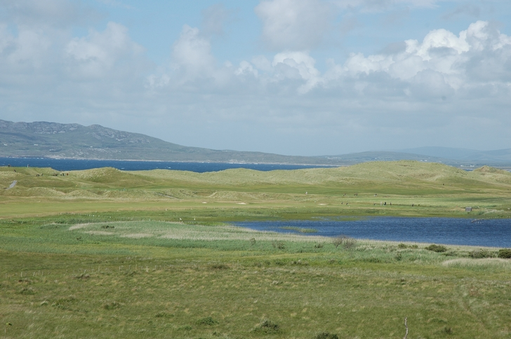 Portnoo 18-Hole Golf Course