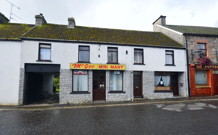 Mill Street, Pettigo, Co. Donegal, F94 VNW8