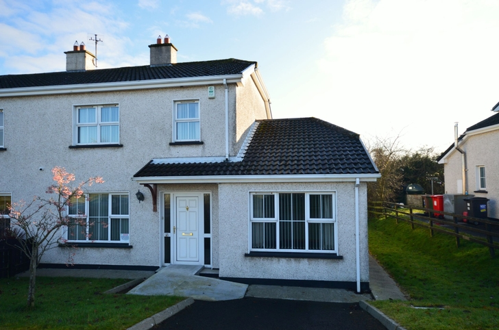 15 Townview Heights, New Line Road, Ballybofey, Co. Donegal, F93 EKN2