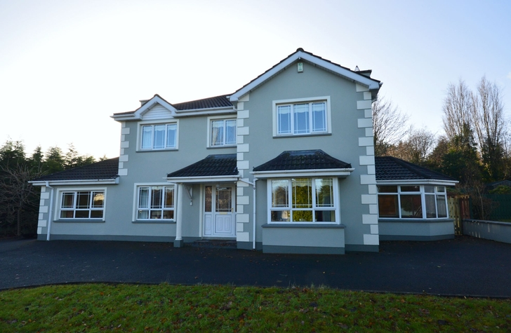 9 Blue Cedars, Ballybofey, Co. Donegal, F93 R6V2