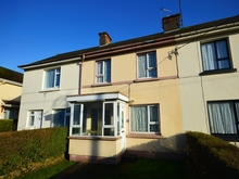 288 Ard McCarron, Donegal Road, Ballybofey, Co. Donegal, F93 RX0K