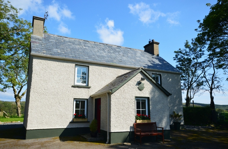 'The Old Farmhouse', Tullinteane, Bruckless, Co. Donegal, F94 T2V6